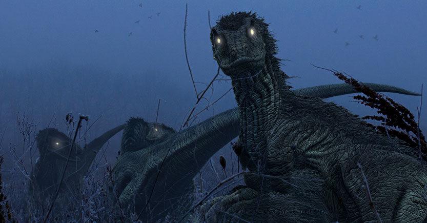 10 datos curiosos sobre los dinosaurios