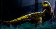 carnotaurus carnotauro