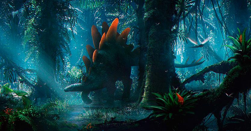Ornitisquios o Saurisquios ¿Qué es un dinosaurio?