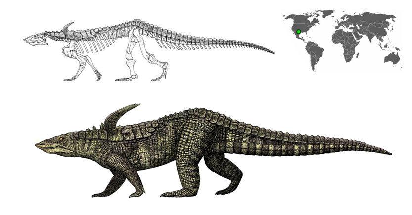desmatosuchus