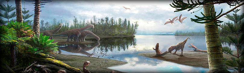 Wiki de dinosaurios