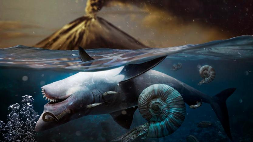 documental teorias sobre las extinciones masivas