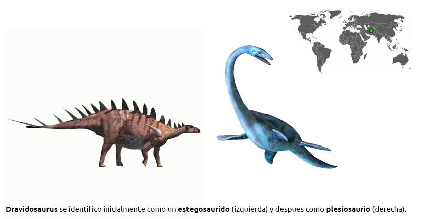 dravidosaurus