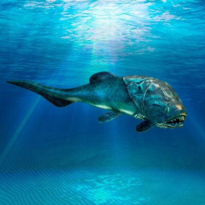 Géneros de peces prehistóricos