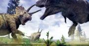 los dinosaurios del periodo cretaceo vol 1