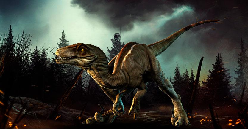 los dinosaurios del periodo cretaceo vol 2