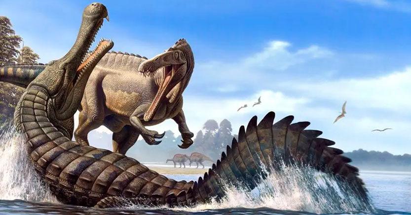 los mamiferos y reptiles del triasico