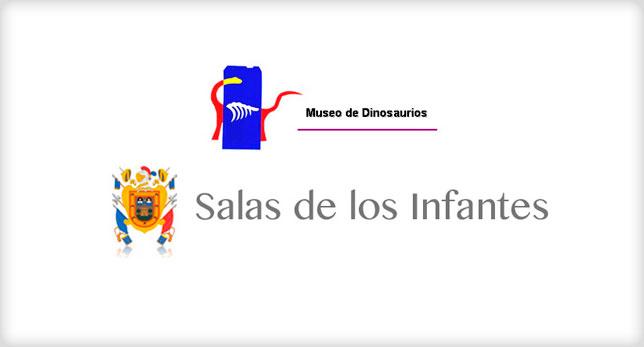 museo de dinosaurios salas de los infantes