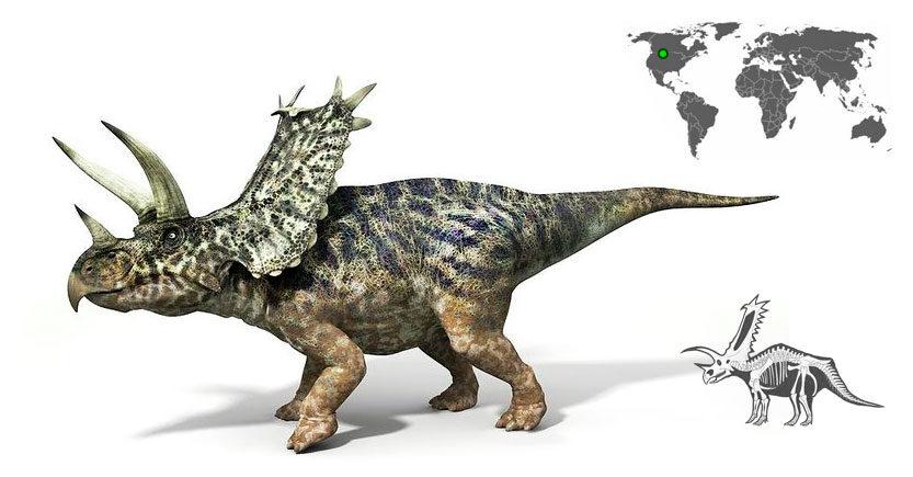 pentaceratops