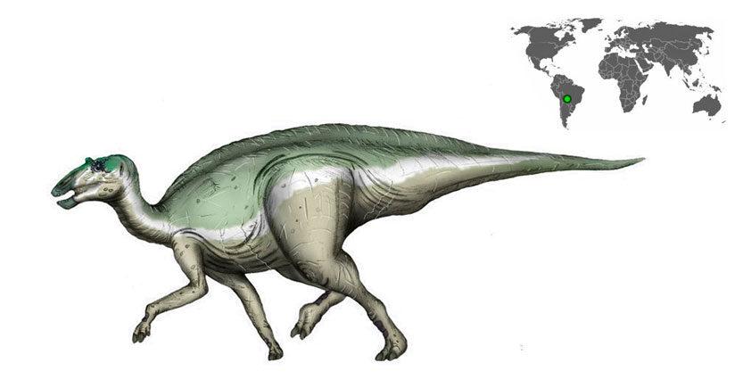 secernosaurus